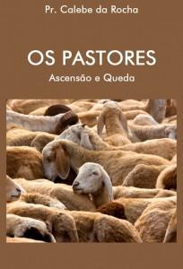 Livro Os Pastores